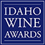 Idaho Wine Awards | Idaho State Wine Logo