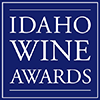 Idaho Wine Awards   Idaho State Wine Logo