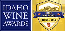 Idaho Wine Awards | Idaho State Wine Logo