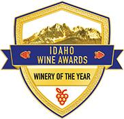 Idaho Winery of the year